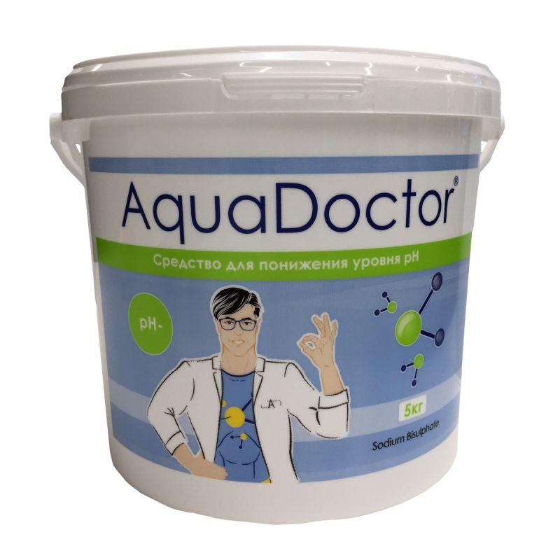 AquaDoctor pH Minus
