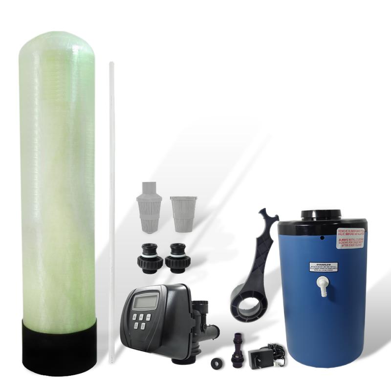 Установка фильтрации реагентная 1054/S5E