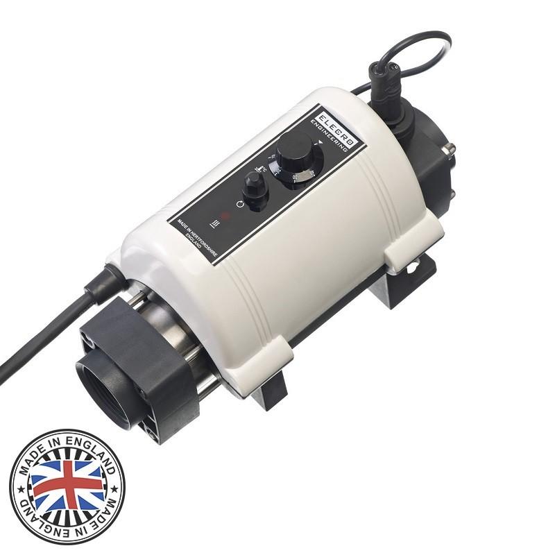 Электронагреватель для бассейна Elecro Nano Spa