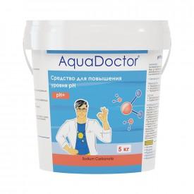 Средство для повышения уровня pH AquaDoctor pH Plus