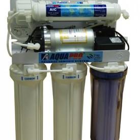 Система обратного осмоса Aquapro AP-600P