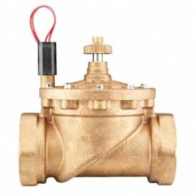 Магнитный клапан IBV-301G-B-FS (Hunter)