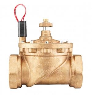 Магнитный клапан IBV-301G-B-FS