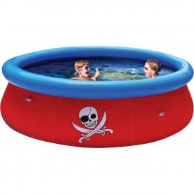Детский круглый бассейн Bestway 57243 (274х76)