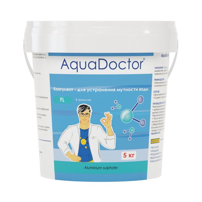 AquaDoctor FL 5 кг.