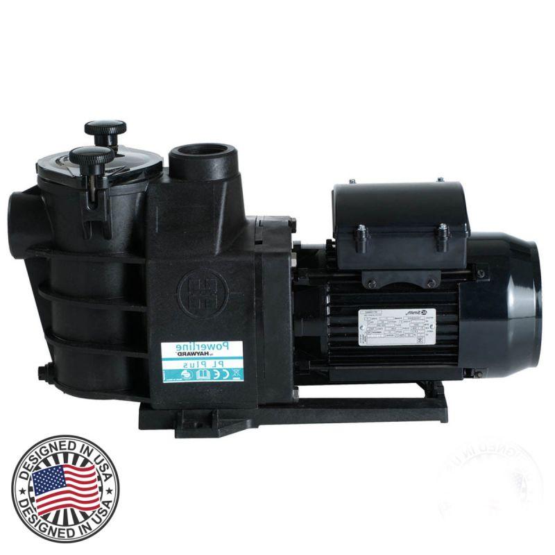 Насос Hayward Powerline Plus 81033