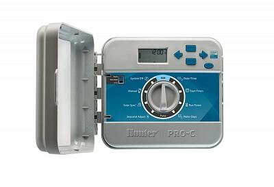 Пульт управления Pro-C-301i-E внутренний