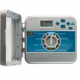 Пульт управления PCC-601-i E 6-зонный внутренний