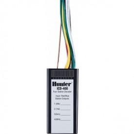 ICD-400 декодер на 4 зоны ICD 400 (Hunter)