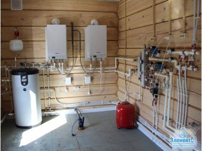 Проектирование и монтаж водопровода